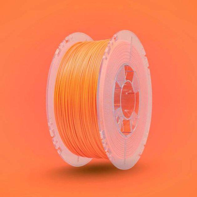E-HT PLA filament Intensive Orange 1.75mm 200g