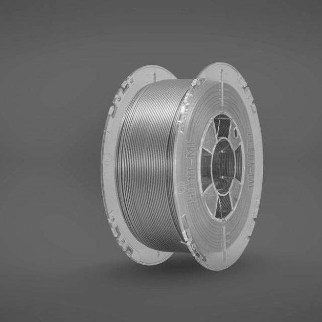 E-HT PLA filament Steel 1.75mm 200g