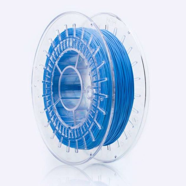 FLEX 20D filament Blue 1.75mm 450g