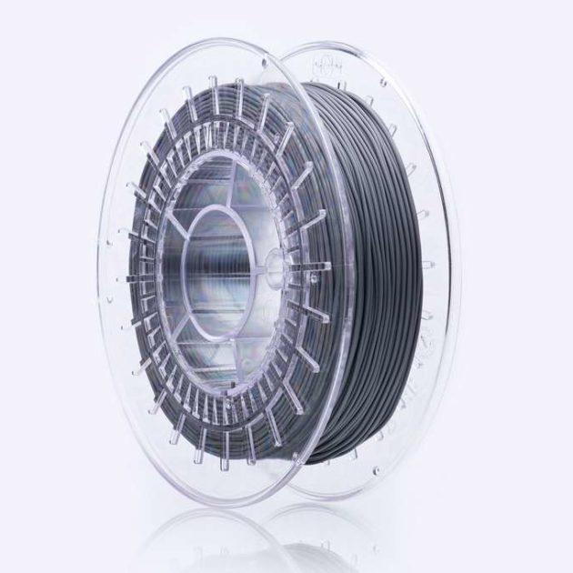 FLEX 20D filament Grey 1.75mm 450g