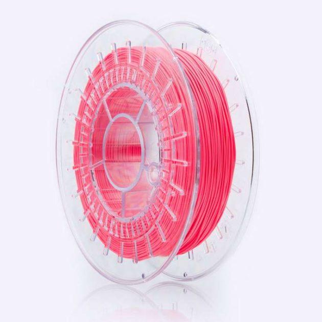 FLEX 20D filament Neon Red 1.75mm 450g