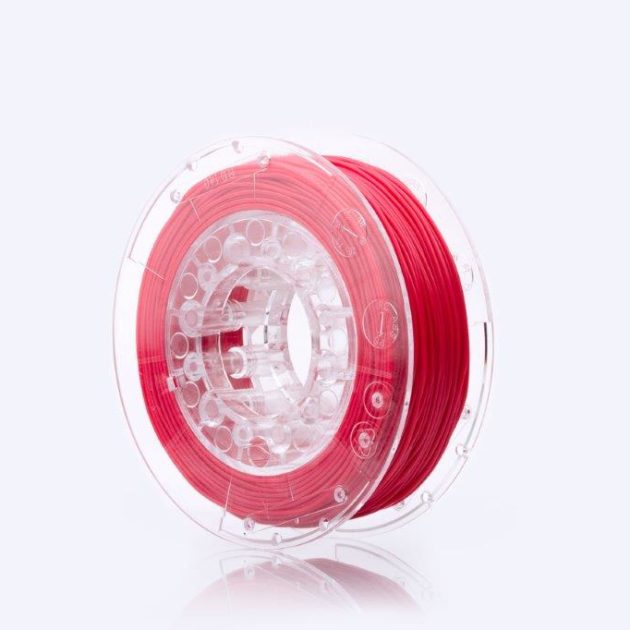 FLEX 20D filament Red 1.75mm 200g