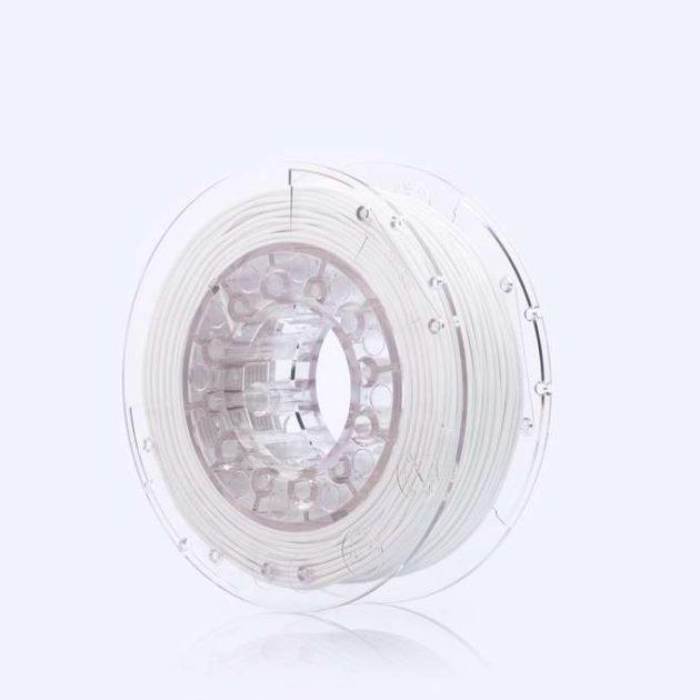 FLEX 20D filament White 1.75mm 200g