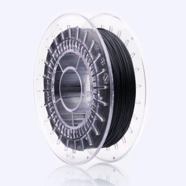 FLEX 40D filament Black 1.75mm 450g