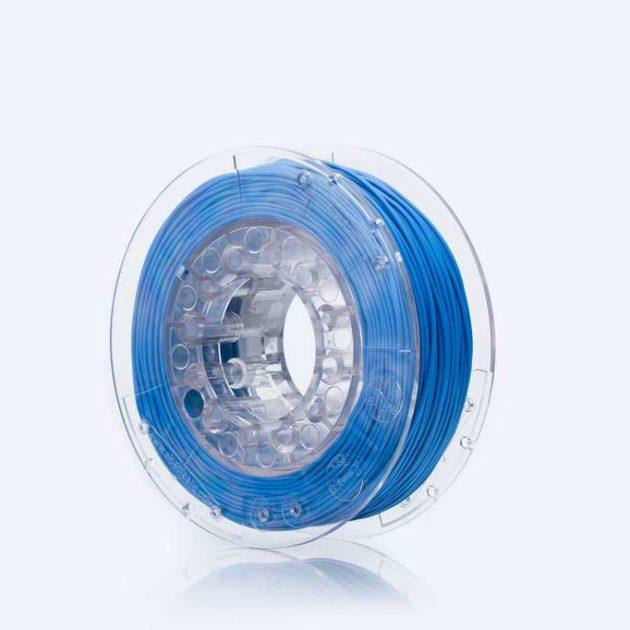 FLEX 40D filament Blue 200g 1.75mm 200g