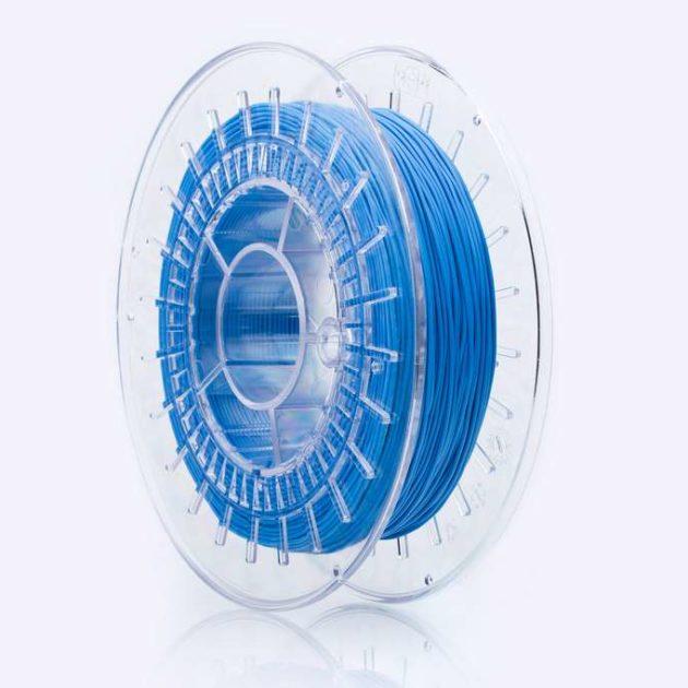 FLEX 40D filament Blue 1.75mm 450g