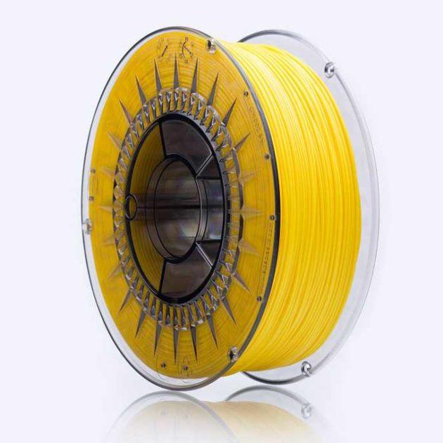 FLEX 40D filament Lemon Drop 1.75mm 450g