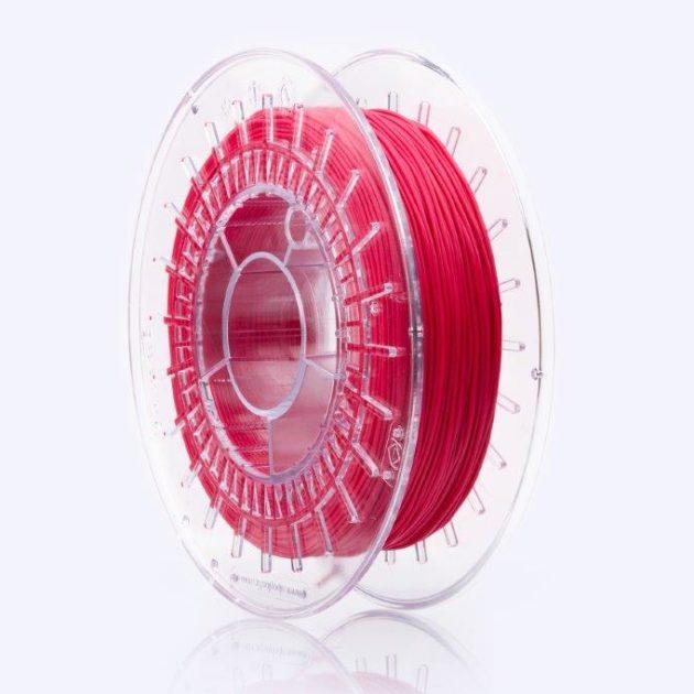 FLEX 40D filament Red 1.75mm 450g