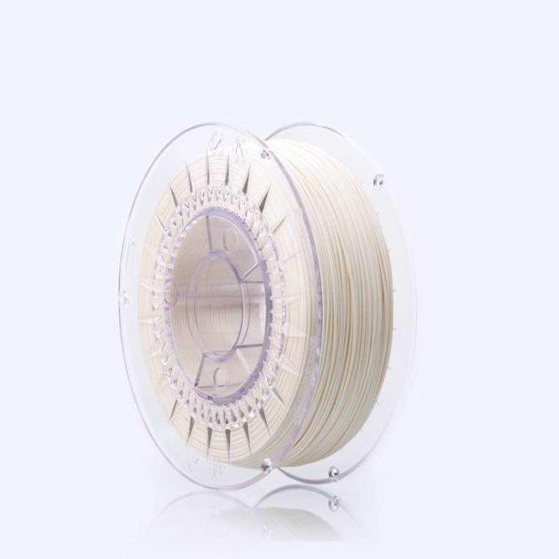 Satin Matt PLA filament Bone 1.75mm 200g