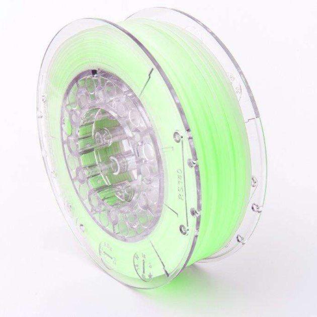 SmartFit PLA filament Gleaming Yellow 1.75mm 200g