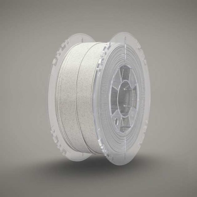 SmartFit PLA filament Marble Carrara 1.75mm 850g