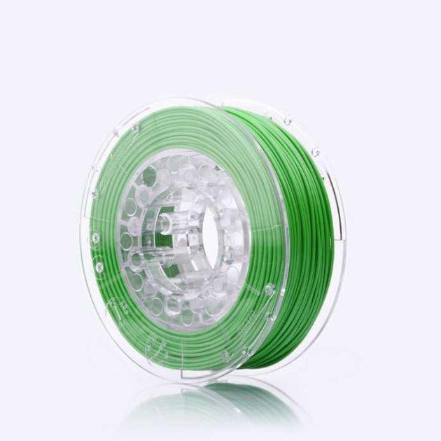 Smooth ABS filament Fresh Grass 1.75mm 200g