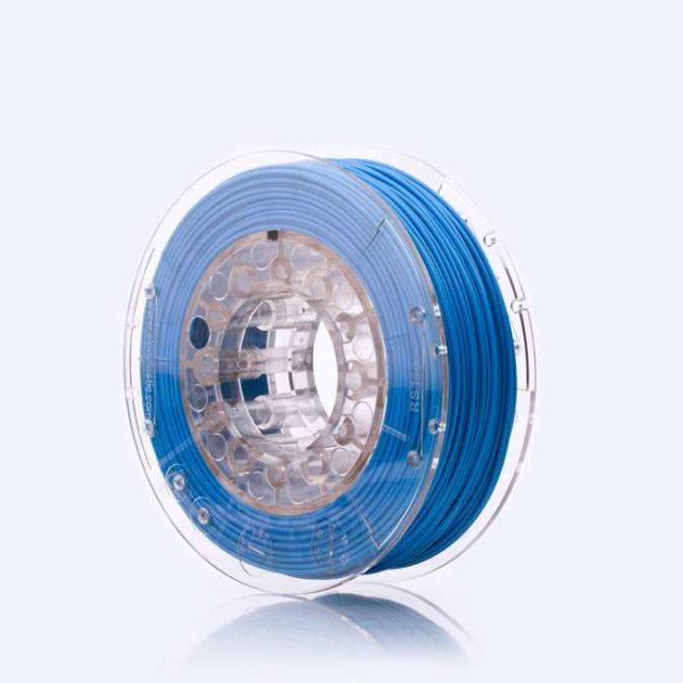 Smooth ASA filament Dark Blue 1.75mm 200g
