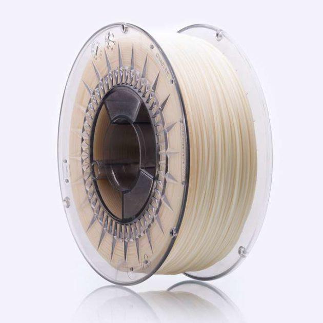 Smooth ASA filament Ivory 1.75mm 850g