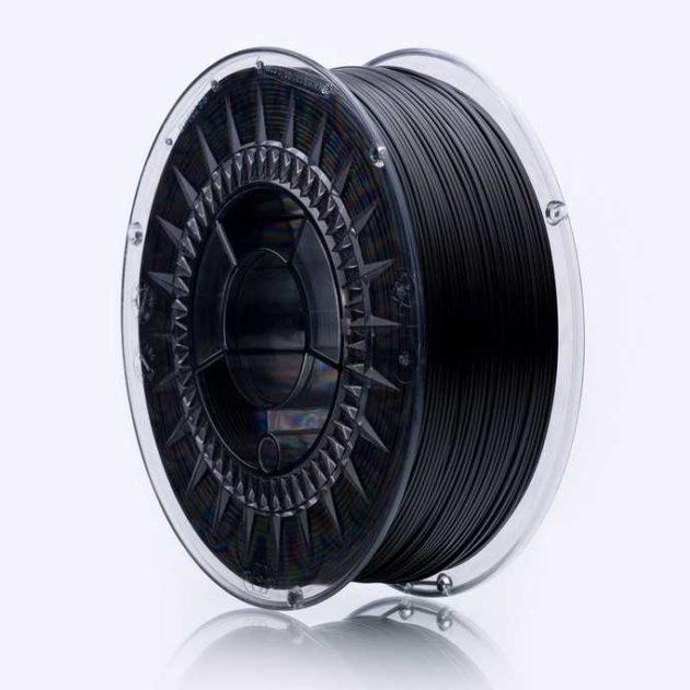 Swift PETG filament Black 1.75mm 1000g