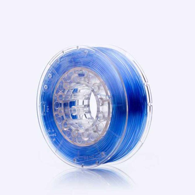 Swift PETG filament Blue Lagoon 1.75mm 250g