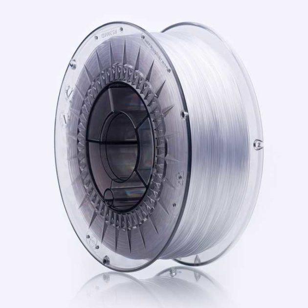 Swift PETG filament Natural 1.75mm 1000g