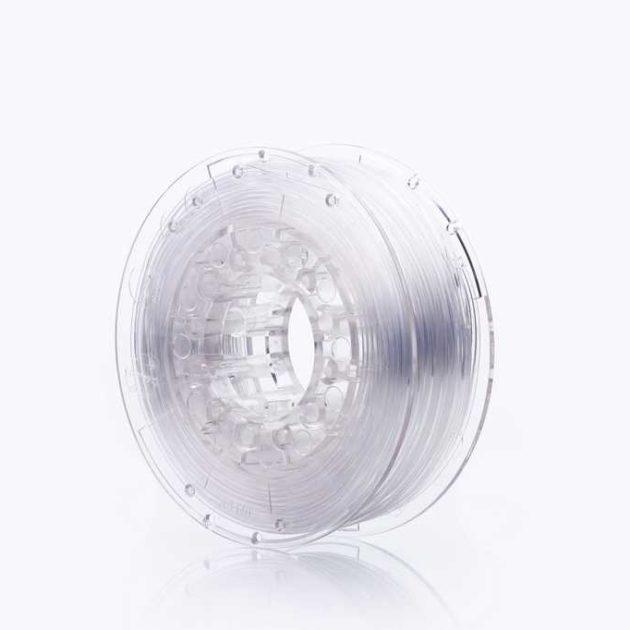 Swift PETG filament Natural 1.75mm 250g