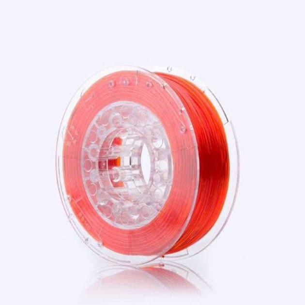 Swift PETG filament Orange Glass 1.75mm 250g