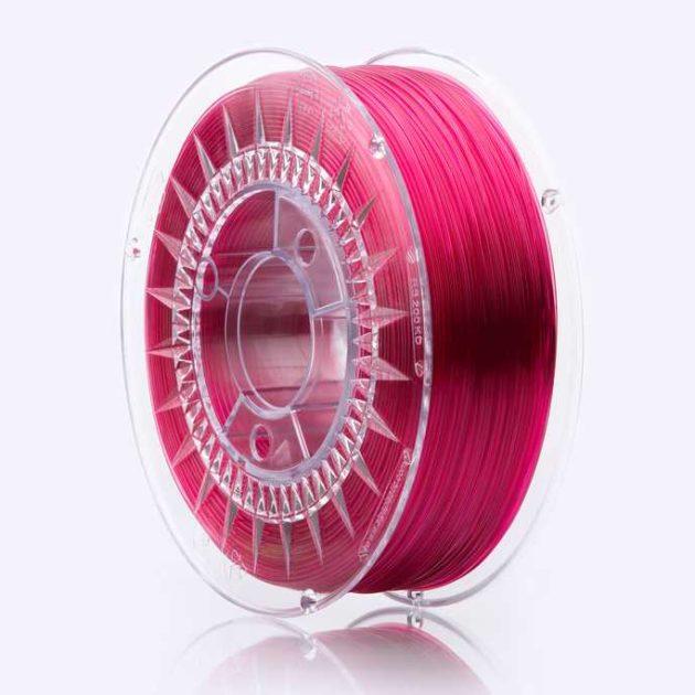 Swift PETG filament Raspberry Pink 1.75mm 1000g