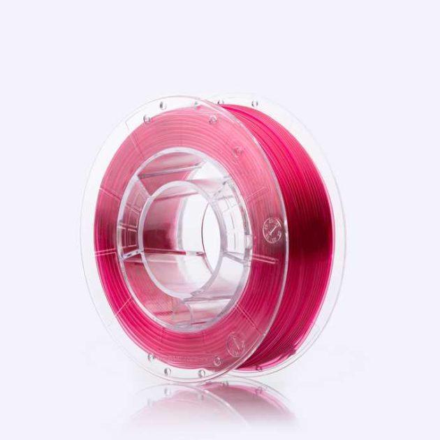 Swift PETG filament Raspberry Pink 1.75mm 250g