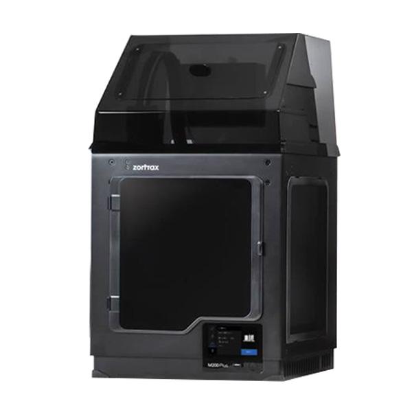ZORTRAX M200 Plus & HEPA Cover - 3D tiskalnik