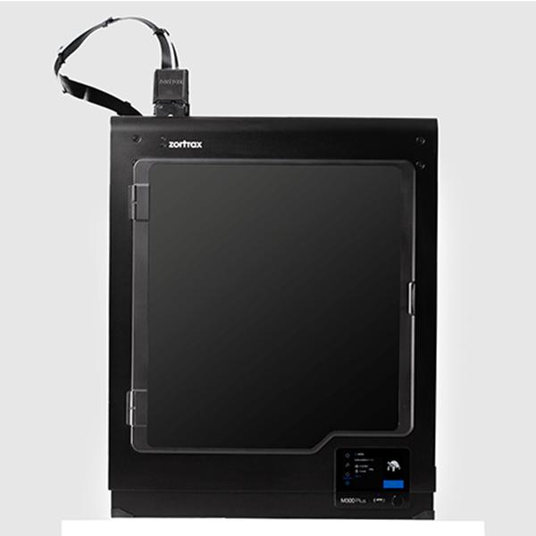 ZORTRAX M300 Plus - 3D tiskalnik