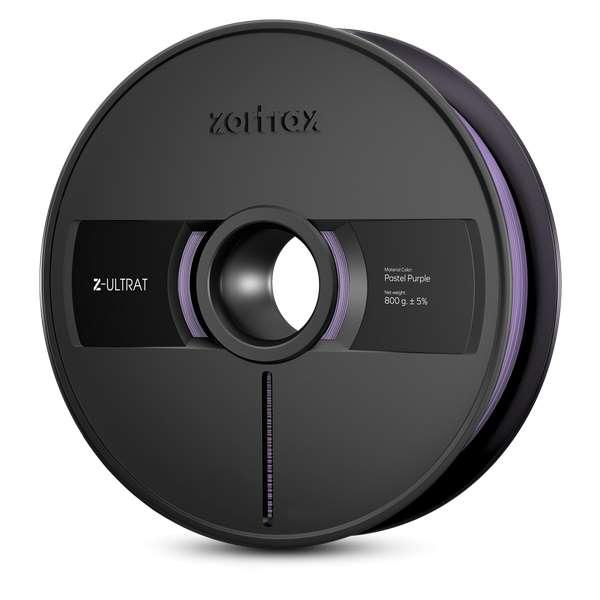 Zortrax Z-ULTRAT filament Pastel Purple 800g