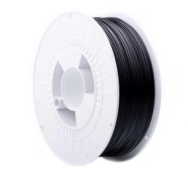 3Dshark PLA filament Black 1000g 1.75mm