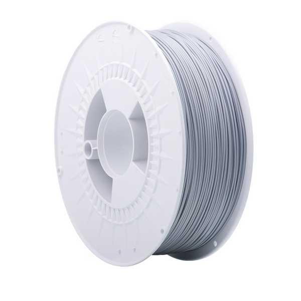 3Dshark PLA filament Light Grey 1000g 1.75mm