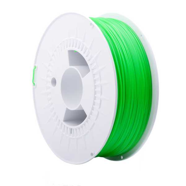 3Dshark PLA filament Neon Green 1000g 1.75mm