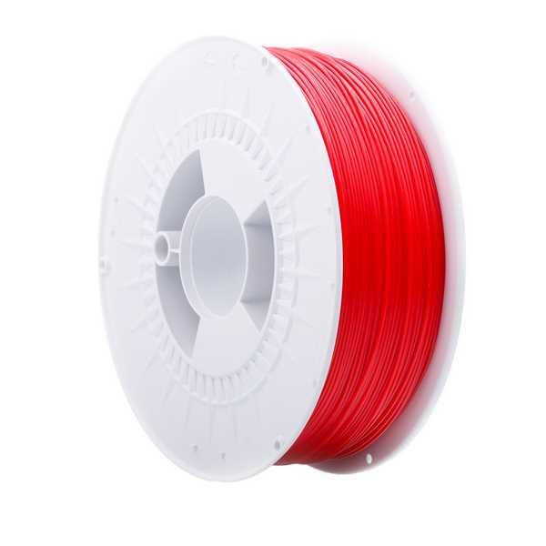 3Dshark PLA filament Neon Red 1000g 1.75mm