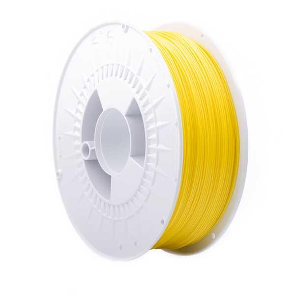 3Dshark PLA filament Yellow 1000g 1.75mm