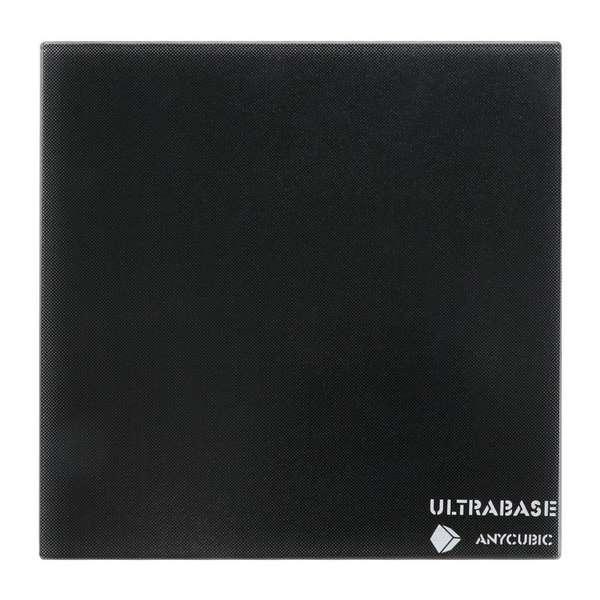 Anycubic Ultrabase Steklena plošča 310 x 310 mm