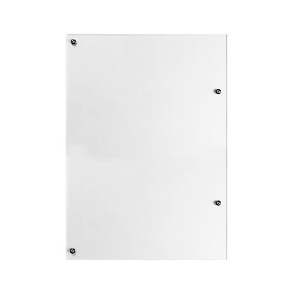 BCN3D Sigmax - Borosilikatna steklena plošča