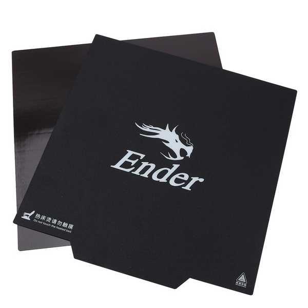 Creality 3D ENDER-3 - Magnetna podloga za tiskanje 235 x 235 mm