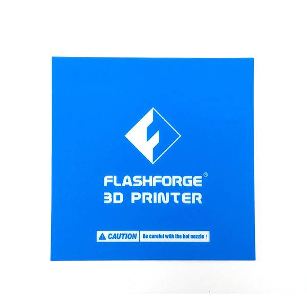 Flashforge Finder | New Finder - Samolepilna podloga za tiskanje