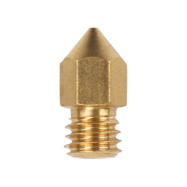 Šoba 0.4 mm MK8 - 4 kom - 3Dshark