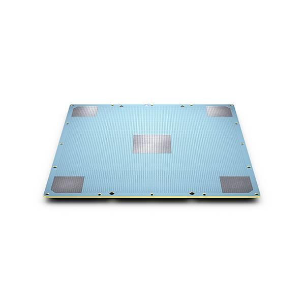 ZORTRAX M200 - Perforirana plošča V2