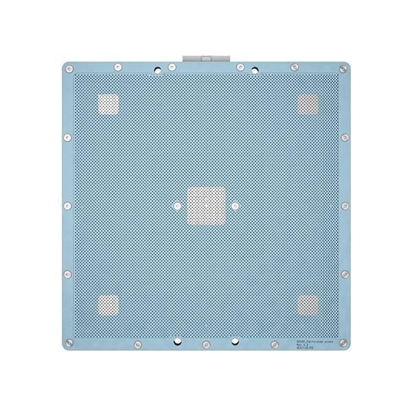 Zortrax M200 Plus  - Perforirana plošča