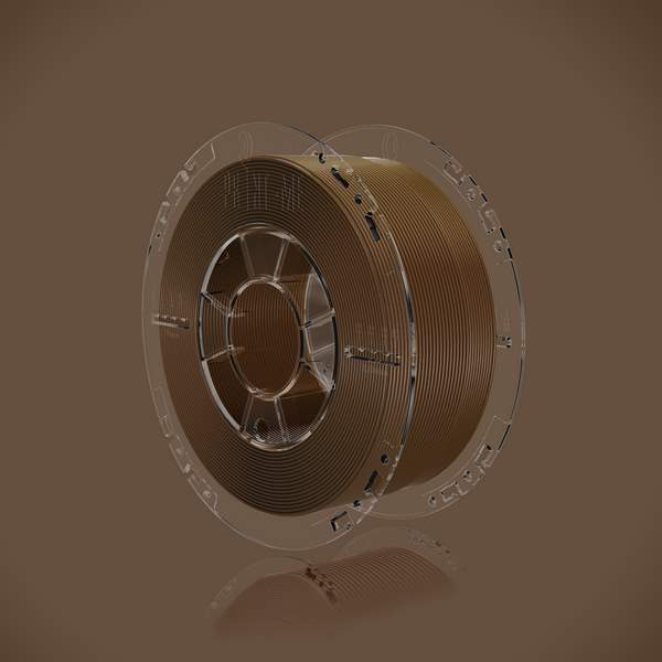 Swift PETG filament Bronze 1.75mm 1000g