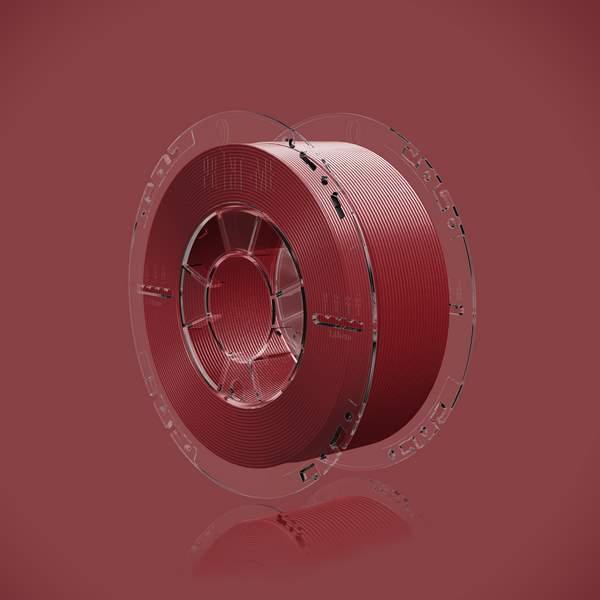 Swift PETG filament Cherry Red 1.75mm 1000g