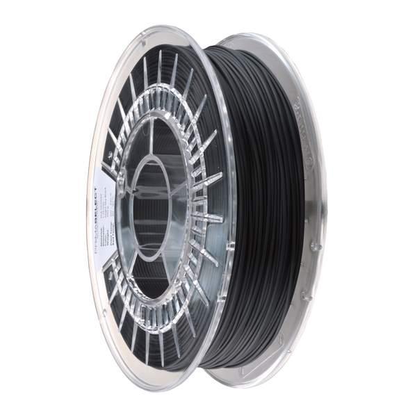 Glossy PLA filament Night Sky Black 1.75mm 750g - PrimaSelect
