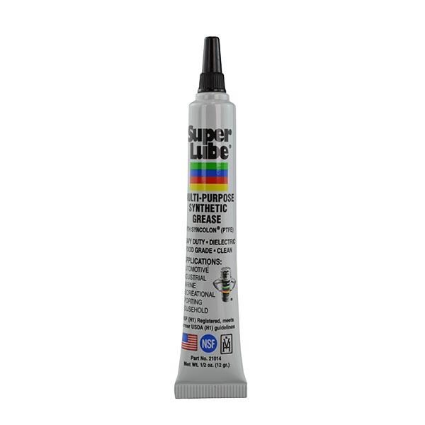 Super Lube® Multi-Purpose Synthetic Grease with Syncolon® (PTFE)