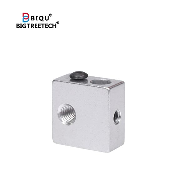 BIQU B1 Hot-End Aluminium Block