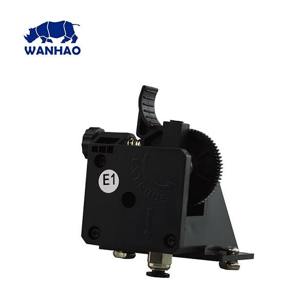 Wanhao D12 - Extruder assembly (brez motorja)