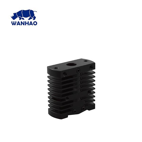 Wanhao D12 - MK13 Heat sink