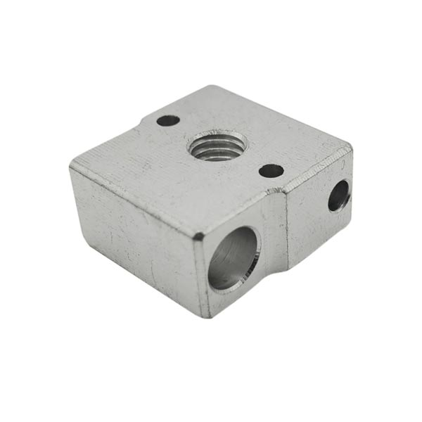 Creality 3D CR-6 SE Heat Block