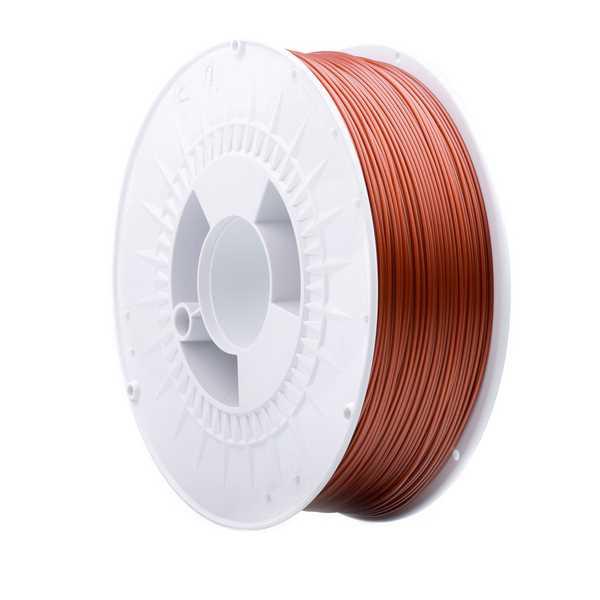 3Dshark PLA filament Copper 1000g 1.75mm