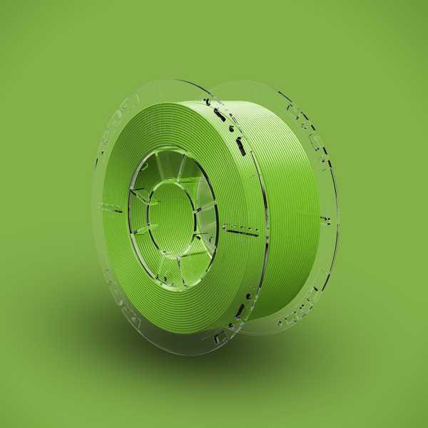 Swift PETG filament Lime 1.75mm 1000g